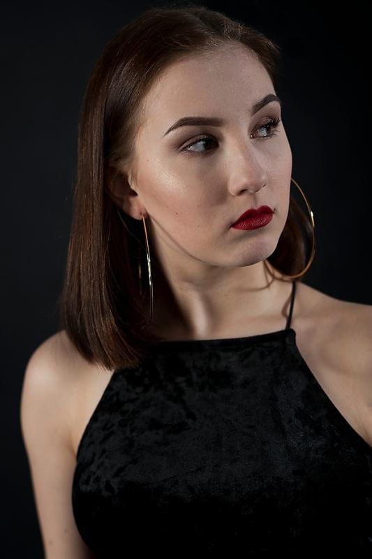 Promo photos for Tuuli Piltonen 2018
