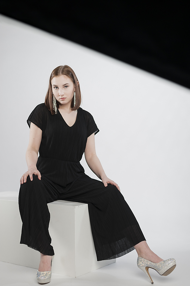 Promo photos for Tuuli Piltonen 2018