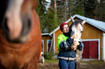 Eeva-Liisa Sorainen for Sisä-Suomen Lehti 10/2018