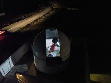 Murtoisten observatorio